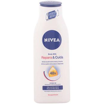Bellezza Idratanti & nutrienti Nivea Repara & Cuida Body Milk  400 ml