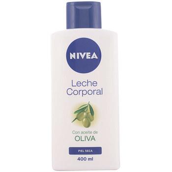 Bellezza Idratanti & nutrienti Nivea Aceite De Oliva Leche Corporal Piel Seca  400 ml