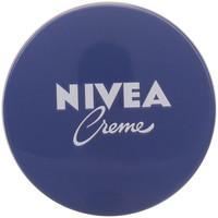 Bellezza Idratanti & nutrienti Nivea Lata Azul Crema  250 ml