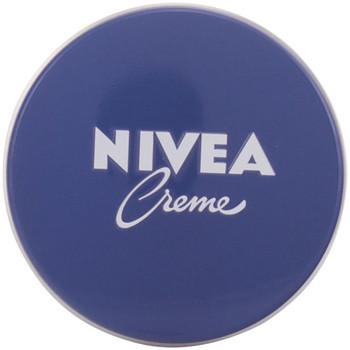 Bellezza Idratanti e nutrienti Nivea Lata Azul Crema  75 ml