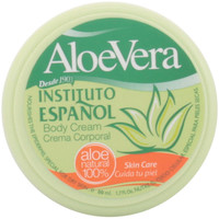 Bellezza Idratanti & nutrienti Instituto Español Aloe Vera Crema Corporal  50 ml