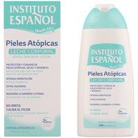 Bellezza Idratanti & nutrienti Instituto Español Piel Atópica Leche Corporal Hipoalergénica