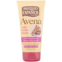 Bellezza Idratanti & nutrienti Instituto Español Avena Crema Reparadora Zonas Muy Secas  150 ml