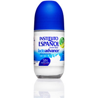 Bellezza Deodoranti Instituto Español Leche Y Vitaminas Deo Roll-on  75 ml