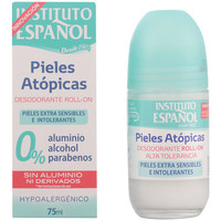 Bellezza Deodoranti Instituto Español Piel Atópica Deo Roll-on Piel Sensible