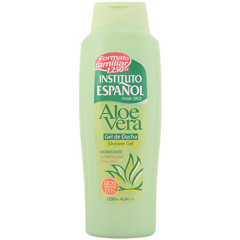 Bellezza Corpo e Bagno Instituto Español Aloe Vera Gel De Ducha  1250 ml