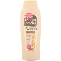 Bellezza Corpo e Bagno Instituto Español Avena Gel De Ducha  1250 ml