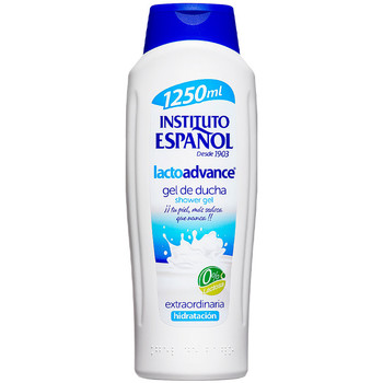 Bellezza Corpo e Bagno Instituto Español Lactoadvance 0% Gel De Ducha  1250 ml