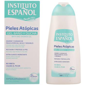 Bellezza Corpo e Bagno Instituto Español Piel Atópica Gel Baño Y Ducha  500 ml