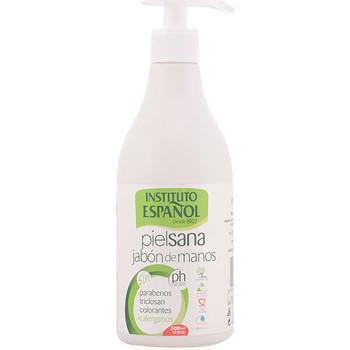Bellezza Corpo e Bagno Instituto Español Piel Sana Jabón De Manos  500 ml