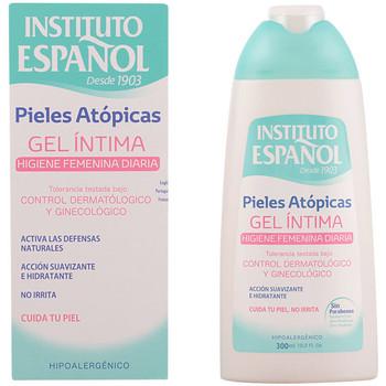 Bellezza Uomo Corpo e Bagno Instituto Español Piel Atópica Gel Íntimo Diario  300 ml