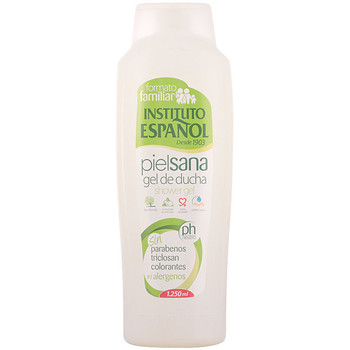 Bellezza Corpo e Bagno Instituto Español Piel Sana Gel De Ducha  1250 ml