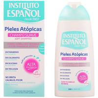 Bellezza Shampoo Instituto Español Piel Atópica Champú Suave  300 ml
