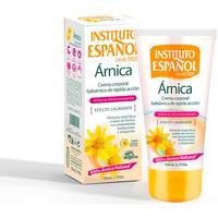 Bellezza Trattamento mani e piedi Instituto Español Arnica Crema Efecto Calmante  150 ml