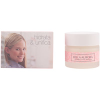 Bellezza Donna Idratanti e nutrienti Bella Aurora Hydra Rich Crema Hidratante Intensiva Antimanchas Spf15 50ml