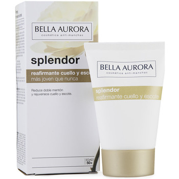 Bellezza Donna Idratanti & nutrienti Bella Aurora Splendor 10 Reafirmante Cuello Y Escote