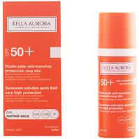 Bellezza Protezione solari Bella Aurora Solar Anti-manchas Piel Secas Spf50+