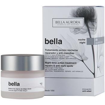 Bellezza Donna Antietà & Antirughe Bella Aurora Bella Noche Tratamiento Reparador Y Anti-manchas