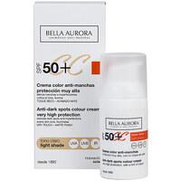 Bellezza Donna Idratanti e nutrienti Bella Aurora Cc Cream Anti-manchas Tono Claro Spf50+