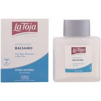 Bellezza Uomo Trattamenti post-rasatura La Toja Hidrotermal After Shave Piel Extra Sensible Balm  100 ml