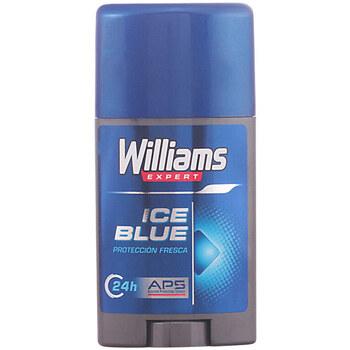 Bellezza Uomo Deodoranti Williams Ice Blue Deo Stick