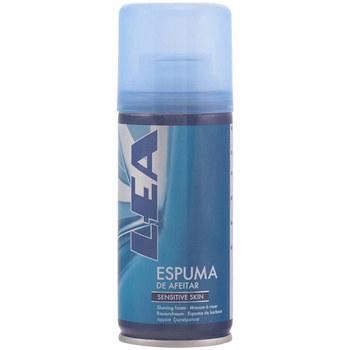Bellezza Uomo Trattamenti post-rasatura Lea Sensitive Skin Espuma De Afeitar  100 ml