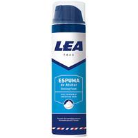Bellezza Uomo Dopobarba Lea Sensitive Skin Espuma De Afeitar  250 ml