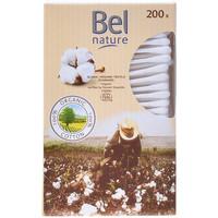 Bellezza Detergenti e struccanti Bel Nature Ecocert Bastoncillos Cartón Algodón Orgánico 200 Pz