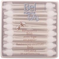 Bellezza Detergenti e struccanti Bel Nature Ecocert Bastoncillos Seguridad Algodón 100%  60 Pz