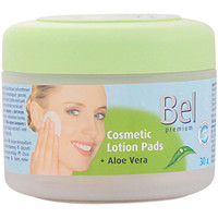 Bellezza Detergenti e struccanti Bel Premium Discos Humedos Cara Aloe Vera 30 Pz