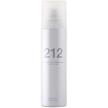 Bellezza Donna Deodoranti Carolina Herrera 212 Nyc For Her Deo Vaporizador  150 ml