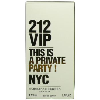 Bellezza Donna Eau de parfum Carolina Herrera 212 Vip Edp Vaporizador  50 ml