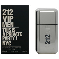 Bellezza Uomo Eau de toilette Carolina Herrera 212 Vip Men Edt Vaporizador  50 ml