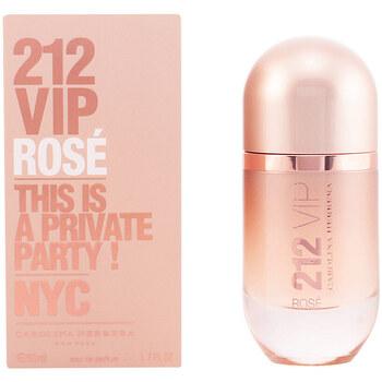 Bellezza Donna Eau de parfum Carolina Herrera 212 Vip Rosé Edp Vaporizador  50 ml