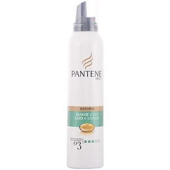 Bellezza Gel & Modellante per capelli Pantene Pro-v Espuma Suave-liso  250 ml