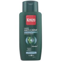 Bellezza Shampoo Kerzo Frecuencia Anti-caida Refrescante Cabellos Grasos