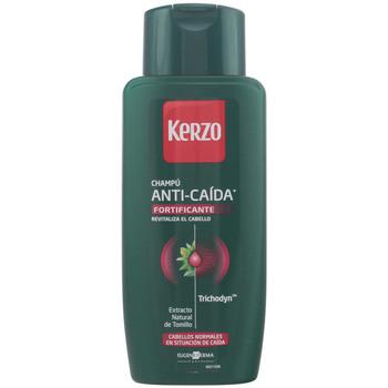Bellezza Shampoo Kerzo Frecuencia Anti-caida Fortificante Cabellos Normales