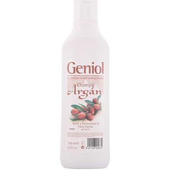 Bellezza Shampoo Geniol Champú Argán  750 ml