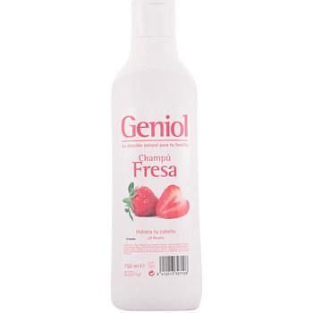 Bellezza Shampoo Geniol Champú Fresa  750 ml