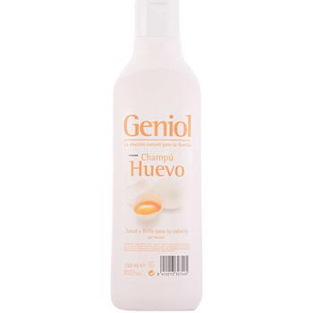 Bellezza Shampoo Geniol Champú Huevo  750 ml