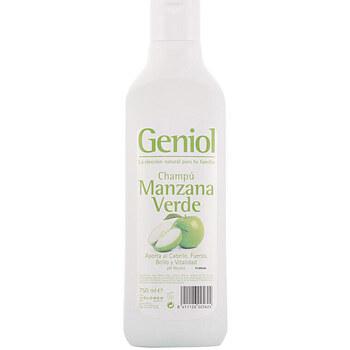 Bellezza Shampoo Geniol Champú Manzana Verde  750 ml