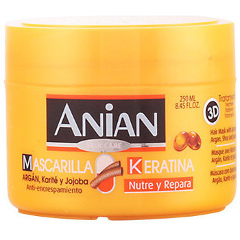 Bellezza Maschere &Balsamo Anian Keratina Liquida Mascarilla Repara & Protege  250 ml