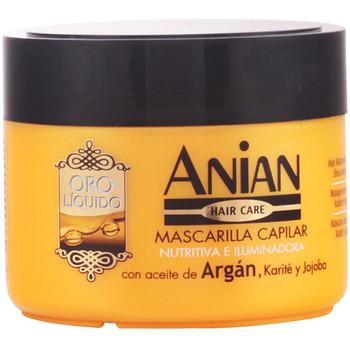 Bellezza Maschere &Balsamo Anian Oro Líquido Mascarilla Con Aceite De Argán  250 ml