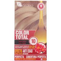 Bellezza Donna Accessori per capelli Azalea Color Total 10-rubio Platino 1 u