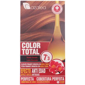 Bellezza Donna Accessori per capelli Azalea Color Total 7,3-rubio Dorado 1 u