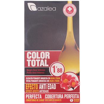 Bellezza Donna Accessori per capelli Azalea Color Total 1,88-negro Azul Intenso 1 u