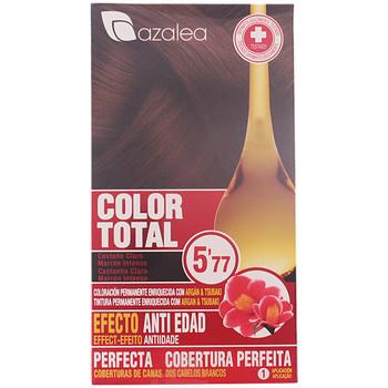 Bellezza Donna Accessori per capelli Azalea Color Total 5,77-castaño Claro Marrón Intenso 1 u