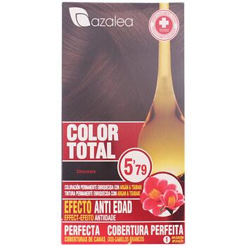 Bellezza Donna Accessori per capelli Azalea Color Total 5,79-chocolate 1 u