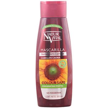 Bellezza Maschere &Balsamo Naturaleza Y Vida Mascarilla Coloursafe Caoba  300 ml