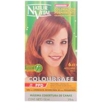Bellezza Tinta Naturaleza Y Vida Coloursafe Tinte Permanente 6.43-avellana  15